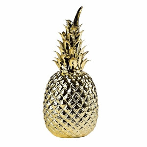 Pols Potten Ornament Ananas - Goud