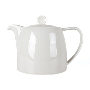 Fairtrade Royale Theepot - Taupe