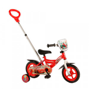 Disney Cars Cars 10 inch kinderfiets