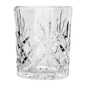Bloomingville Waterglas Crystal - 8 cm