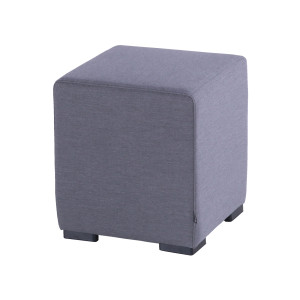 Hartman Outdoor Hocker 'Alex', kleur Grijs