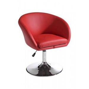 Rode Fauteuil Leer.Rode Fauteuils Loungestoelen Online Kopen