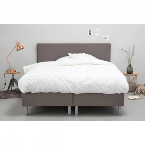 whkmp's own complete boxspring Larvik (180x200 cm)