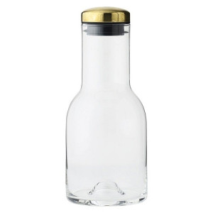 Menu Waterfles Goud - 0,5 L