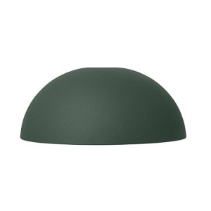Ferm Living Record Shade Lampenkap - Dark Green
