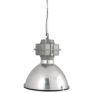 Zuiver Vic Industry Hanglamp - Chroom