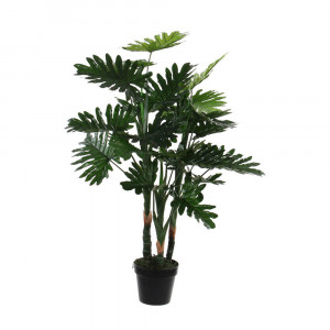 Mica Decorations kunstplant Philondendron (h100 cm)