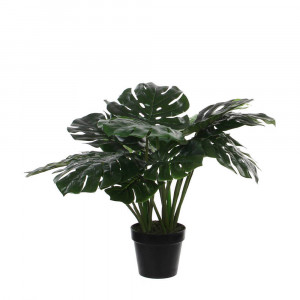 Mica Decorations kunstplant Monstera (h60 cm)