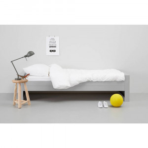Woood Bed Dennis (90x200 cm)
