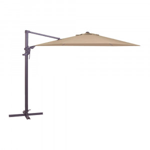 Madison parasol Monaco Flex (ø330 cm)