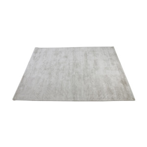Light & Living Vloerkleed 'Sital', rib - taupe