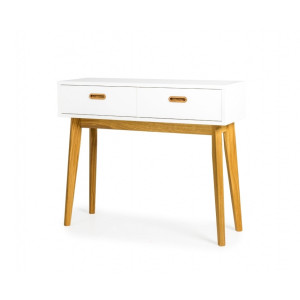 Tenzo Bess sidetable wit