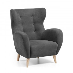 Kave Home fauteuil Patio
