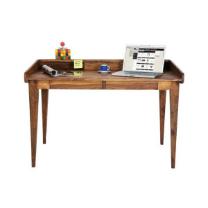 Kare Design Authentico Houten bureau Authentico Lady
