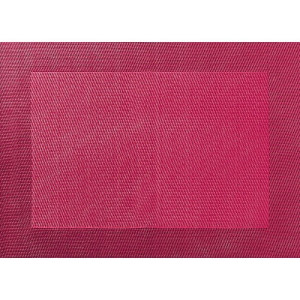 Asa Selection Placemat 33 x 46 cm - Fuchsia