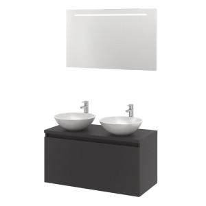 Bruynzeel badkamer online kopen? Vergelijk 37 stuks