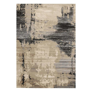 Floorita vloerkleed Lexington - beige - 160x230 cm - Leen Bakker