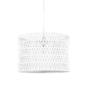 Hanglamp Stripe wit
