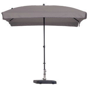 Madison Parasol Patmos Rectangle 210x140 cm taupe PAC1P015