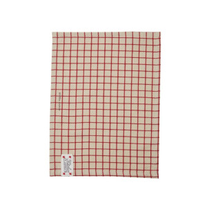 placemat 'Red Check' (30x40 cm)