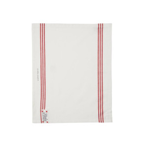 placemat 'Red Stripe'