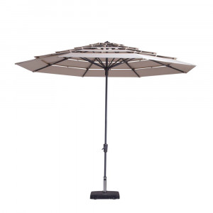 Madison parasol Syros Open Air (ø350 cm)