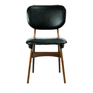 Dining Chair from Wébé from the 50s
