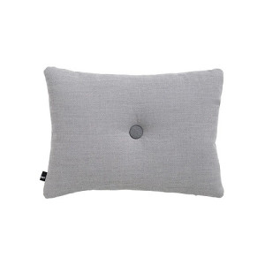 Hay Dot Surface Kussen 60 x 45 cm - Light Grey
