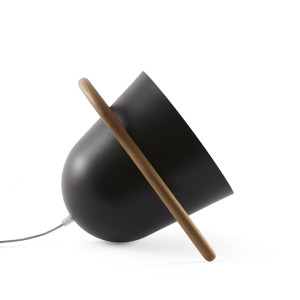 Elma - Portable floor lamp - Anthracite
