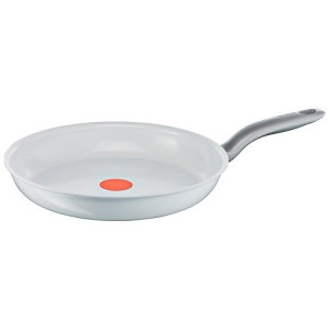 Tefal Ceramic Control White Induction Koekenpan - Ø 24 cm