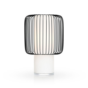LINE | table light - black