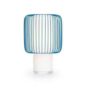 LINE | table light - blue