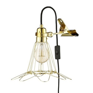 Hey There Hi Work Hanglamp de Lux - Brons