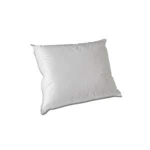 Quality of Sleep Lavande Hoofdkussen Wit - 70x60 cm