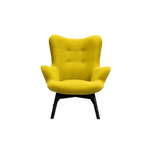 Vestbjerg Lina Fauteuil - Lime