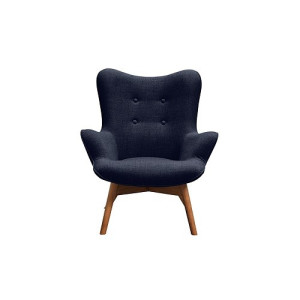 Vestbjerg Lina Fauteuil - Donkerblauw