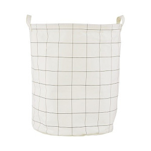 House Doctor Wasmand Squares - 50 cm