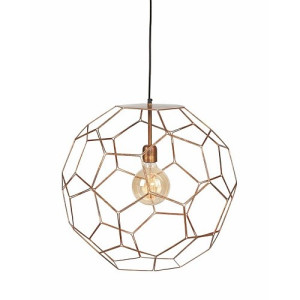 It's About Romi Marrakesh Hanglamp Koper - Ø 34 cm