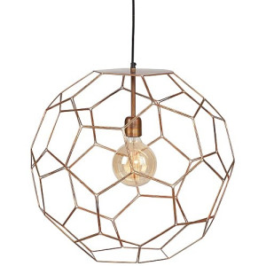 It's About Romi Marrakesh Hanglamp Koper - Ø 55 cm