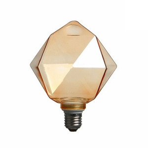 Mica Decorations Guy Lamp 13,5 cm - Goud