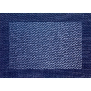 Asa Selection Placemat 33 x 46 cm - Donkerblauw