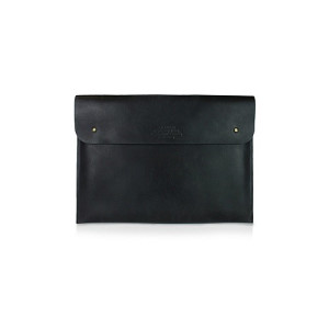 O My Bag Laptop Sleeve 13 inch - Eco-Classic Black