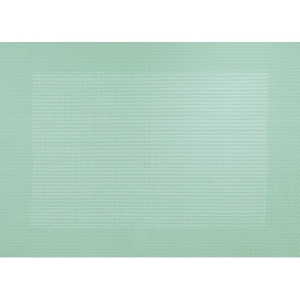 Asa Selection Placemat 33 x 46 cm - Jade