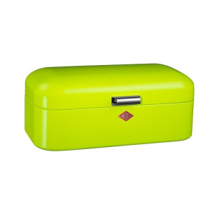 Wesco Grandy Broodtrommel - Lime Green