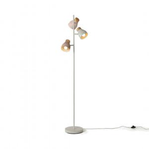 Albert staande lamp, rozetinten