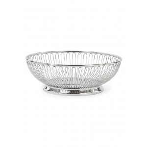 Alessi 826 fruit- en broodmand 24,5 cm
