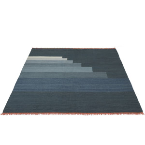 &tradition Another Rug vloerkleed 200x300 blue thunder