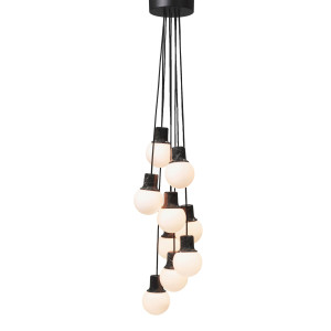 &tradition Mass Chandelier hanglamp