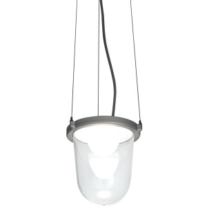 Artemide Tolomeo Lampione outdoor hanglamp LED