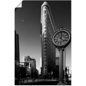 Artland artprint New York Flatiron